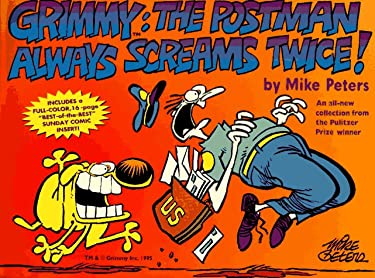 The Postman Always Screams Twice! 9780312861032