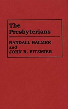 The Presbyterians 9780313260841
