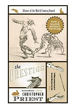The Prestige 9780312858865
