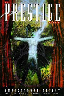 The Prestige 9780312147051