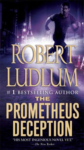 The Prometheus Deception 9780312943363