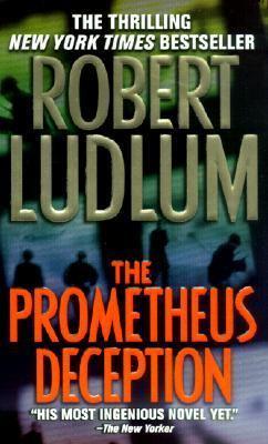 Prometheus Deception 9780312978365