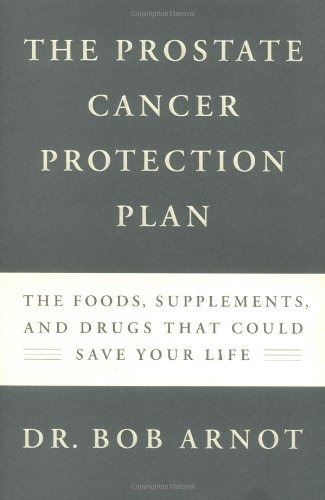 The Prostate Cancer Protection Plan 9780316051538