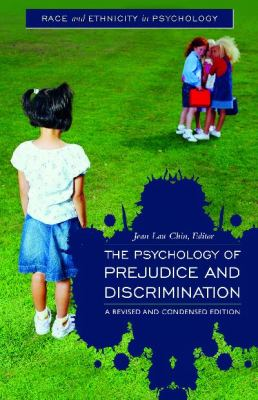 The Psychology of Prejudice and Discrimination 9780313378218