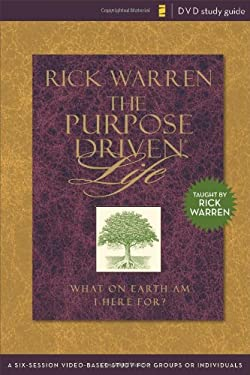 The Purpose Driven Life: What on Earth Am I Here For? 9780310278665