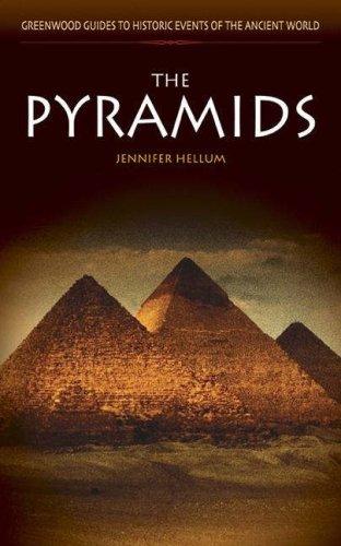 The Pyramids 9780313325809