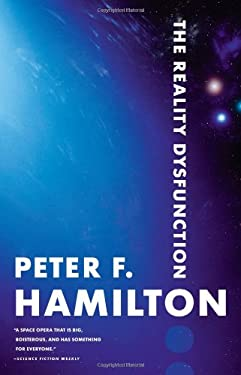 The Reality Dysfunction 9780316021807
