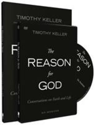 The Reason for God: Conversations on Faith and Life [With DVD] 9780310671428