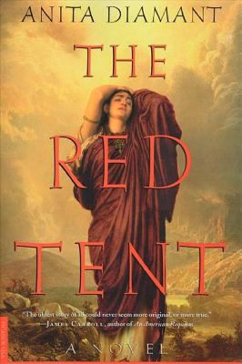 The Red Tent 9780312195519