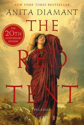 The Red Tent 9780312427290