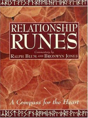 Relationship Runes [With Hardback Book] 9780312320980