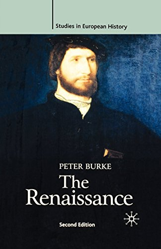 The Renaissance, Second Edition 9780312172305