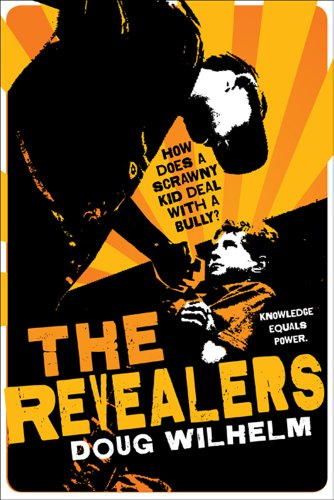 The Revealers 9780312563745