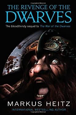 The Revenge of the Dwarves 9780316102834