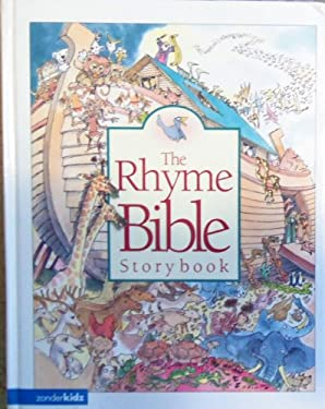 The Rhyme Bible 9780310701972