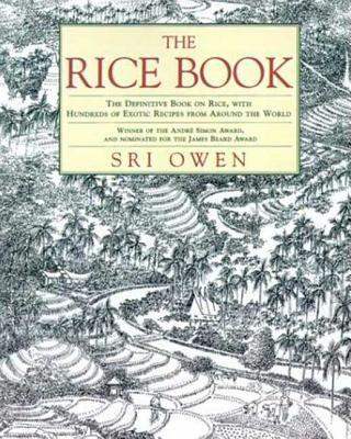 Rice Book 9780312303396