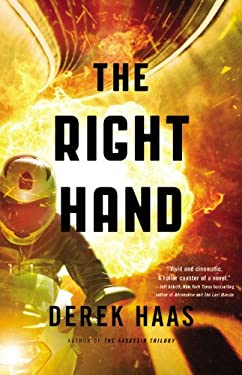 The Right Hand 9780316198462