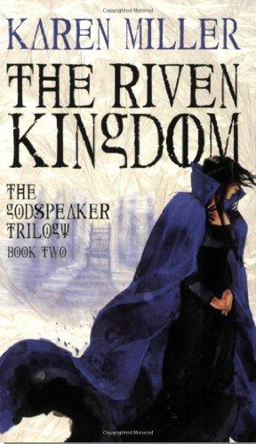The Riven Kingdom 9780316008365