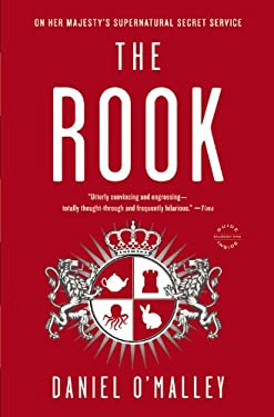 The Rook 9780316098809