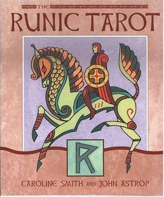 Runic Tarot 9780312321925