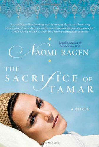 The Sacrifice of Tamar 9780312570224