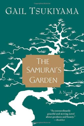 The Samurai's Garden 9780312144074
