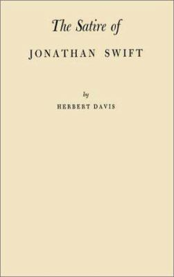 The Satire of Jonathan Swift 9780313220685