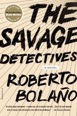The Savage Detectives 9780312427481