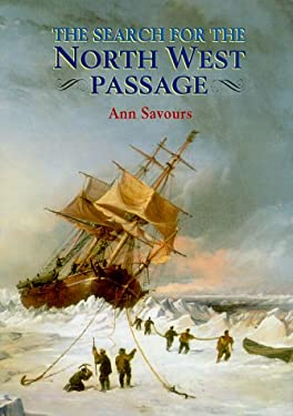 The Search for the North West Passage 9780312223724