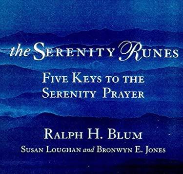 The Serenity Runes 9780312193294