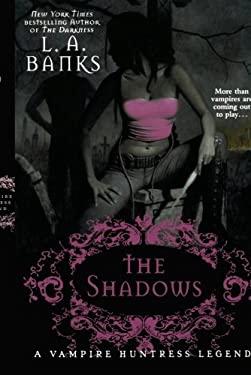 The Shadows 9780312368753