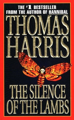 The Silence of the Lambs 9780312924584