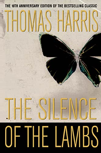 The Silence of the Lambs 9780312195267