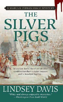 The Silver Pigs 9780312357771