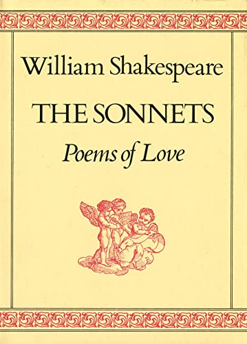 The Sonnets: Poems of Love 9780312744991