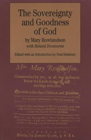 The Sovereignty and Goodness of God: With Related Documents 9780312111519