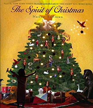 Spirit of Christmas 9780312549657