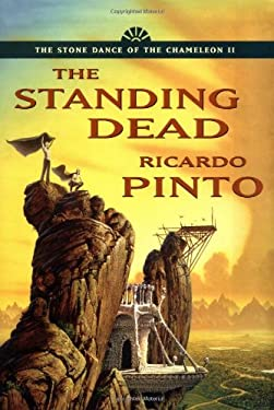 The Standing Dead 9780312872090