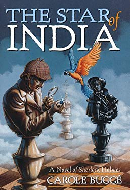 The Star of India: A Novel of Sherlock Holmes 9780312180348
