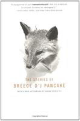 The Stories of Breece D'J Pancake 9780316715973