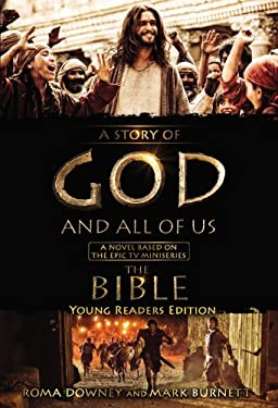 The Story of God and All of Us Young Readers Edition 9780316227896