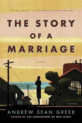 Story of a Marriage 9780312428280