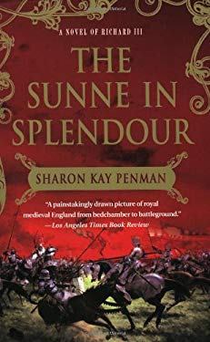 The Sunne in Splendour 9780312375935