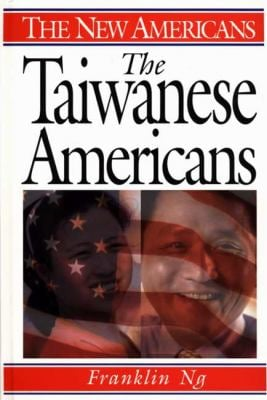 The Taiwanese Americans 9780313297625