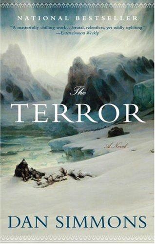 The Terror 9780316017459