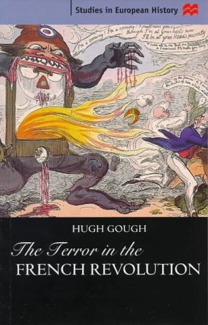 Terror in the French Revolution 9780312176730