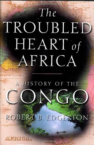 Troubled Heart of Africa 9780312304867