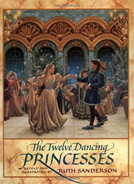 The Twelve Dancing Princesses 9780316770620