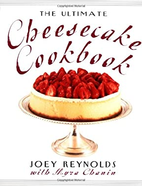 The Ultimate Cheesecake Cookbook 9780312271282