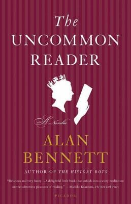 The Uncommon Reader 9780312427641